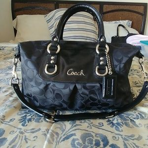 New Coach Handbag Professional Purse